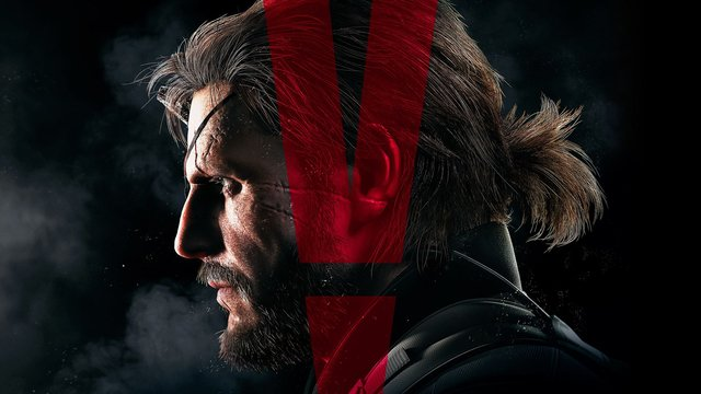 games similar to METAL GEAR SOLID V: THE PHANTOM PAIN