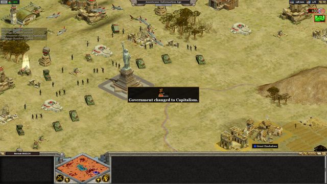 games similar to Rise of Nations: Extended Edition
