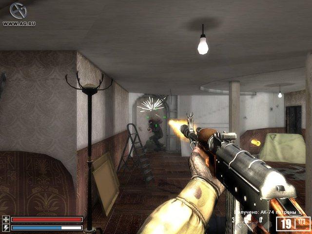 games similar to Specnaz 2