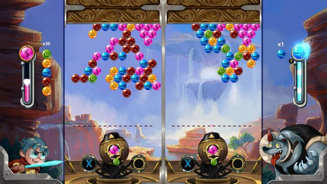 games similar to Adventure Pop