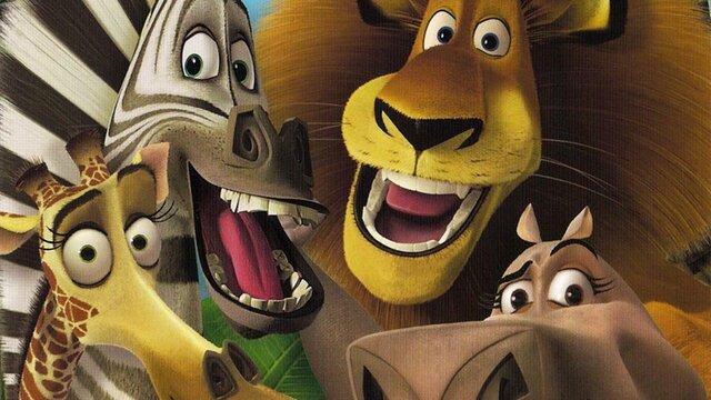 games similar to Madagascar