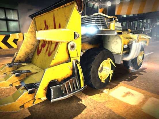games similar to Carmageddon: Crashers