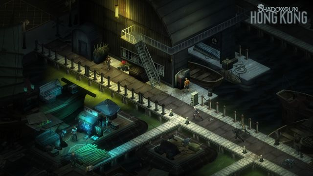 games similar to Shadowrun: Hong Kong   Extended Edition