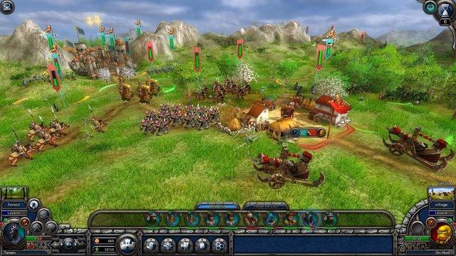 games similar to Elven Legacy: Ranger