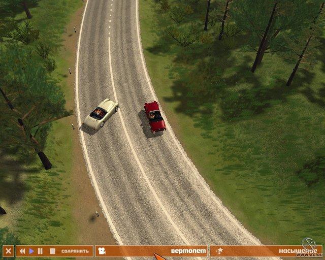 games similar to Classic Car Racing
