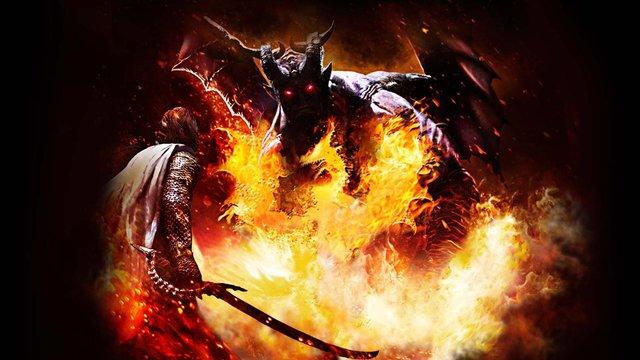 games similar to Dragon's Dogma: Dark Arisen