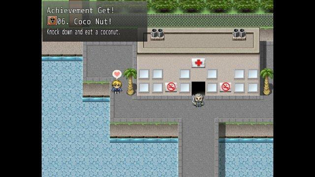 games similar to Greyfox RPG