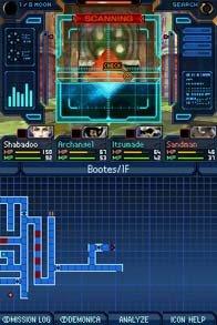 games similar to Shin Megami Tensei: Strange Journey