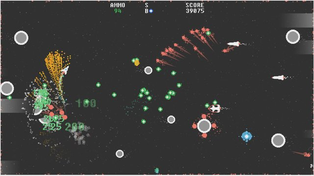 games similar to Bit Blaster XL
