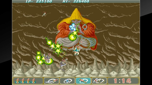 games similar to Arcade Archives Ninja Spirit