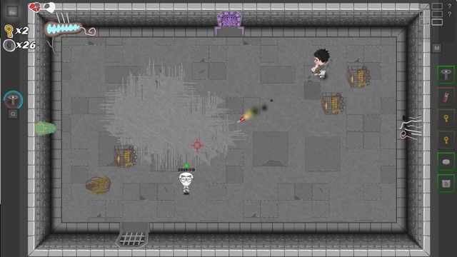 games similar to Modest Kind