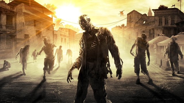 games similar to Dying Light