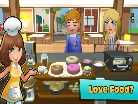 games similar to Cooking World: Kitchen Story