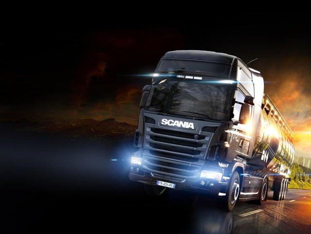 games similar to Euro Truck Simulator 2