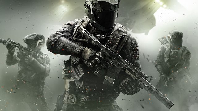 games similar to Call of Duty: Infinite Warfare