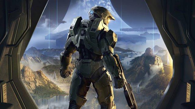 games similar to Halo Infinite