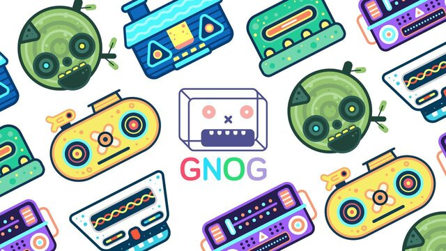 games similar to GNOG