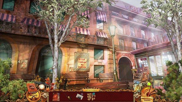 games similar to Runaway Express Mystery