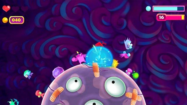 games similar to Plasma Puncher