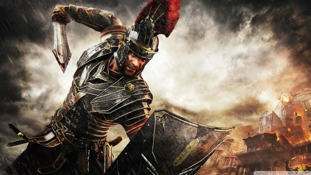 games similar to Ryse: Son of Rome