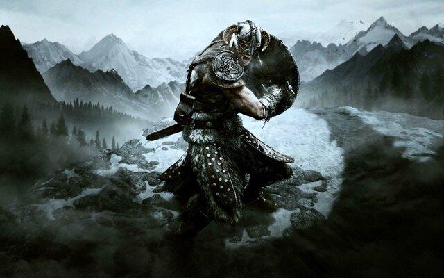 games similar to The Elder Scrolls V: Skyrim Special Edition