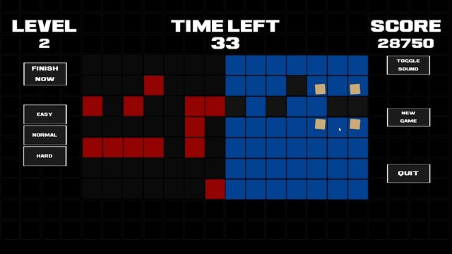 games similar to QLORB 2