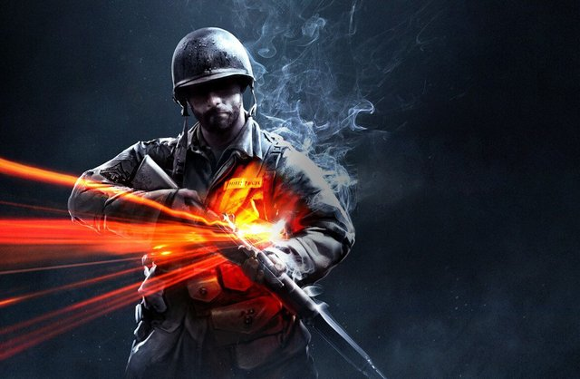 games similar to Battlefield 1942