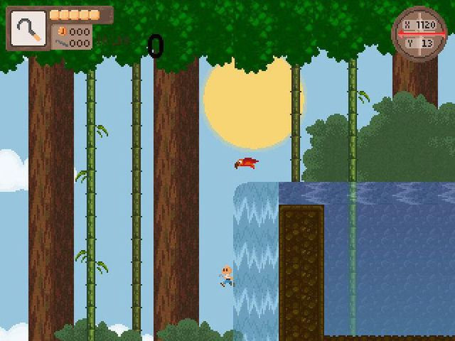games similar to Treasure Adventure Game
