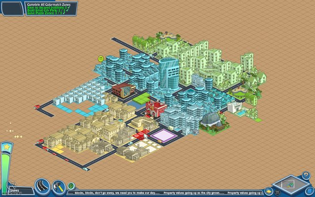 games similar to The Sims Carnival SnapCity