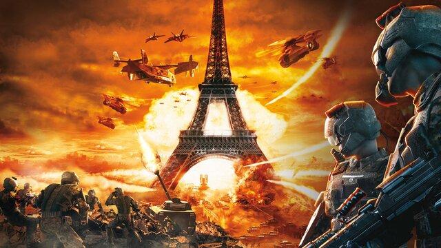 games similar to Tom Clancy's EndWar