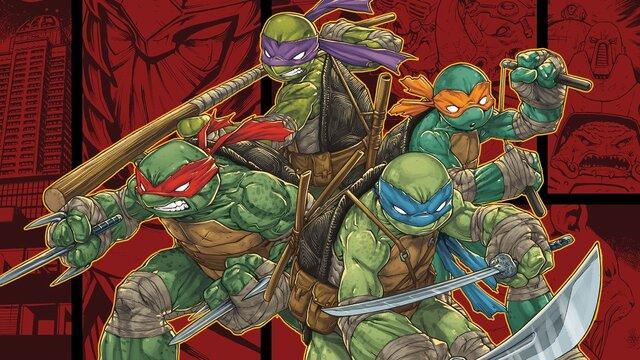 games similar to Teenage Mutant Ninja Turtles: Mutants in Manhattan