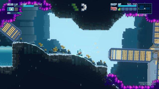 games similar to A.N.N.E