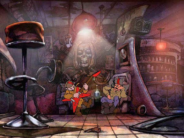 games similar to Red Comrades 3. Return of Alaska: Reloaded