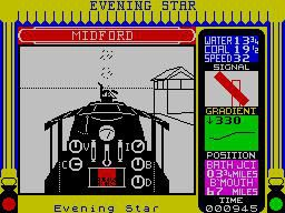 games similar to Evening Star