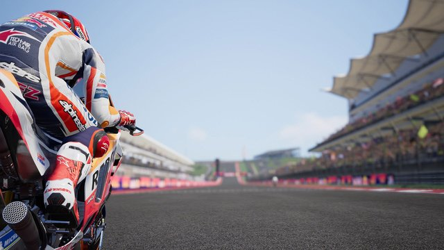 games similar to MotoGP 18