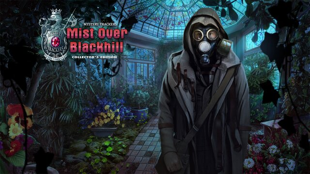 games similar to Mystery Trackers: Mist Over Blackhill Collector's Edition