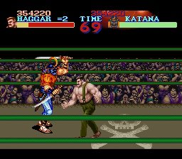 games similar to Final Fight