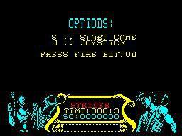 games similar to Strider (1989)