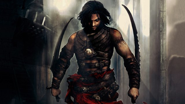 games similar to Prince of Persia: Warrior Within