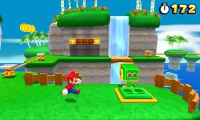 games similar to Super Mario 3D Land
