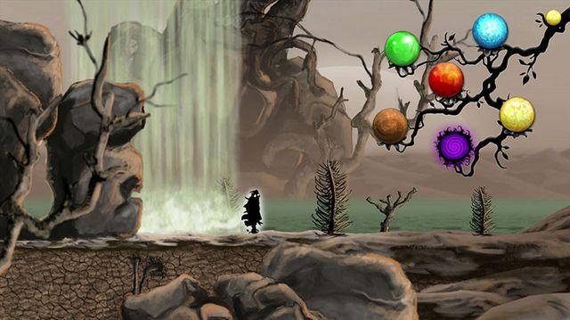games similar to Nihilumbra
