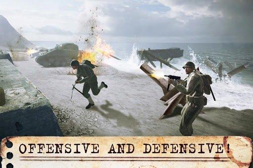 games similar to World War Heroes