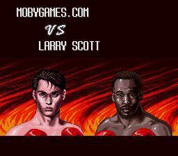 games similar to TKO Super Championship Boxing