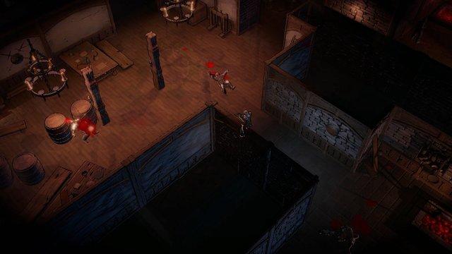 games similar to Kingslayer Tactics