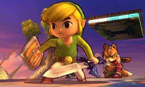 games similar to Super Smash Bros. for Nintendo 3DS