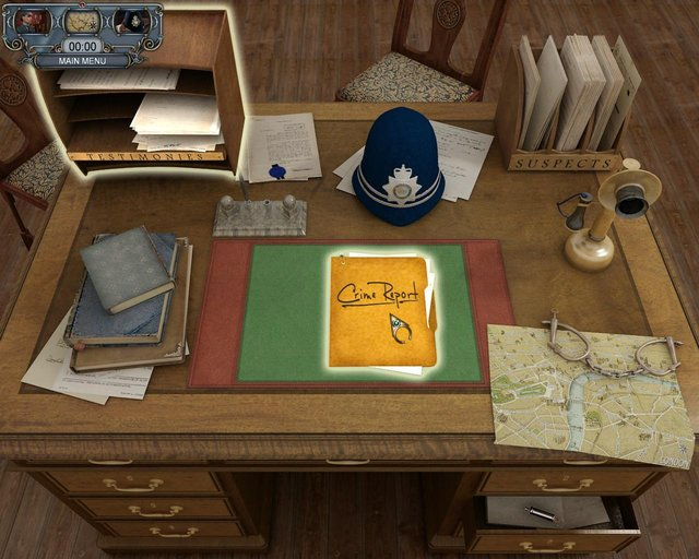 games similar to Adventures of Sherlock Holmes: The Mystery of the Persian Carpet