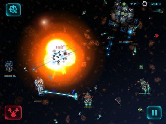 games similar to Battlevoid: Harbinger