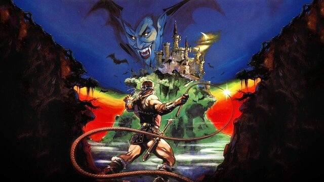 games similar to Castlevania Anniversary Collection