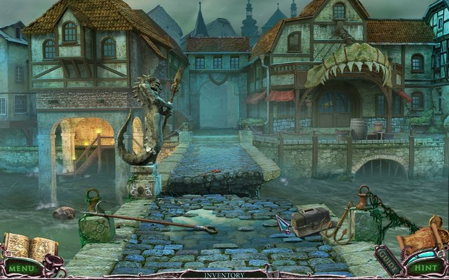 games similar to Mystery of the Ancients: Curse of the Black Water Collector's Edition