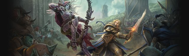 games similar to World of Warcraft: Battle for Azeroth